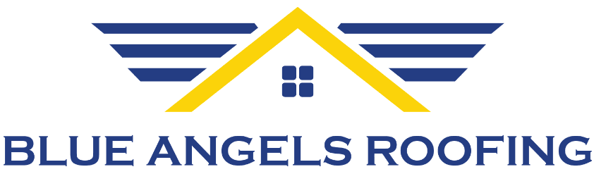 BLUE ANGELS ROOFING