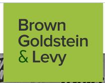 Brown Goldstein & Levy