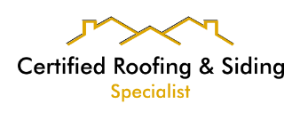 Certified Roofing and Sliding