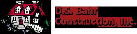 DS bahr contsruction