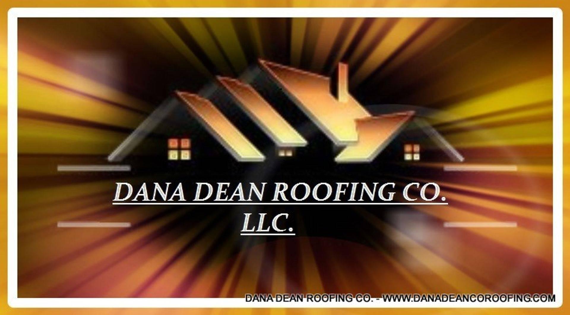Dana Dean Roofing