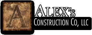 Homoly construction