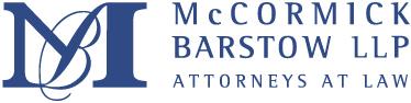 Mc Cormick Barstow