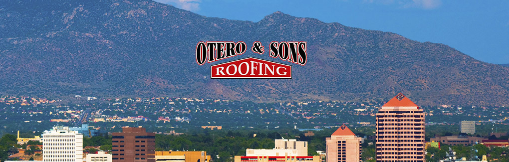 Otero and Son's Roofing