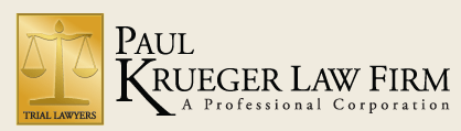 Paul H Krueger Atty
