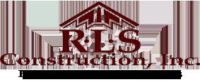 RLS construction lnc.