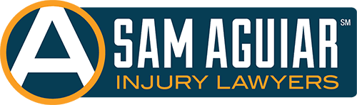 Sam Aguiar Injury Lawyers
