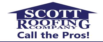 Scott Roofing Company