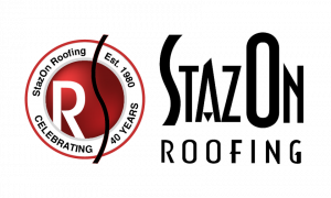 Stazon roofing