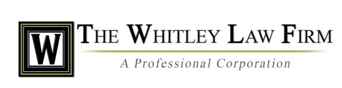 The Whitley Law Firm